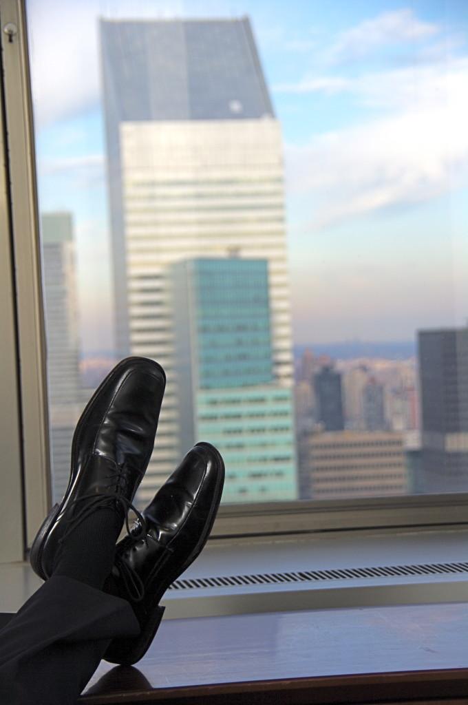 Characteristics of a Good CEO