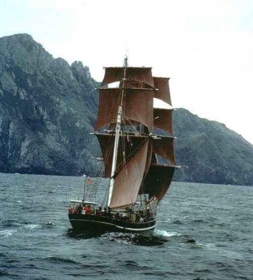 Cape Horn and Your Career