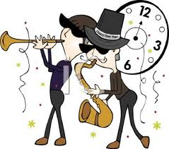 Happy New Year … blah blah blah