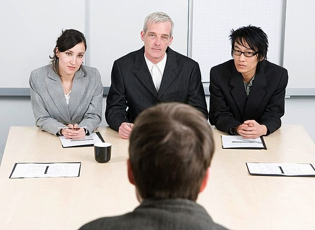 job interview xianrendujia Alleviating Job Interview Pressure: 10 Tips