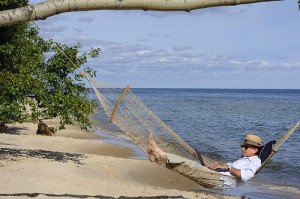 man in hammock 300x199 Resume: Its Who You Are
