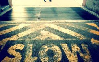 Executive Resume Writing Tip: Slow Down, Go Deep