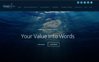 CareerTrend Site Rebrand