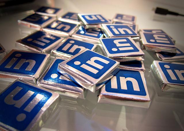 LinkedIn Nan Palmero
