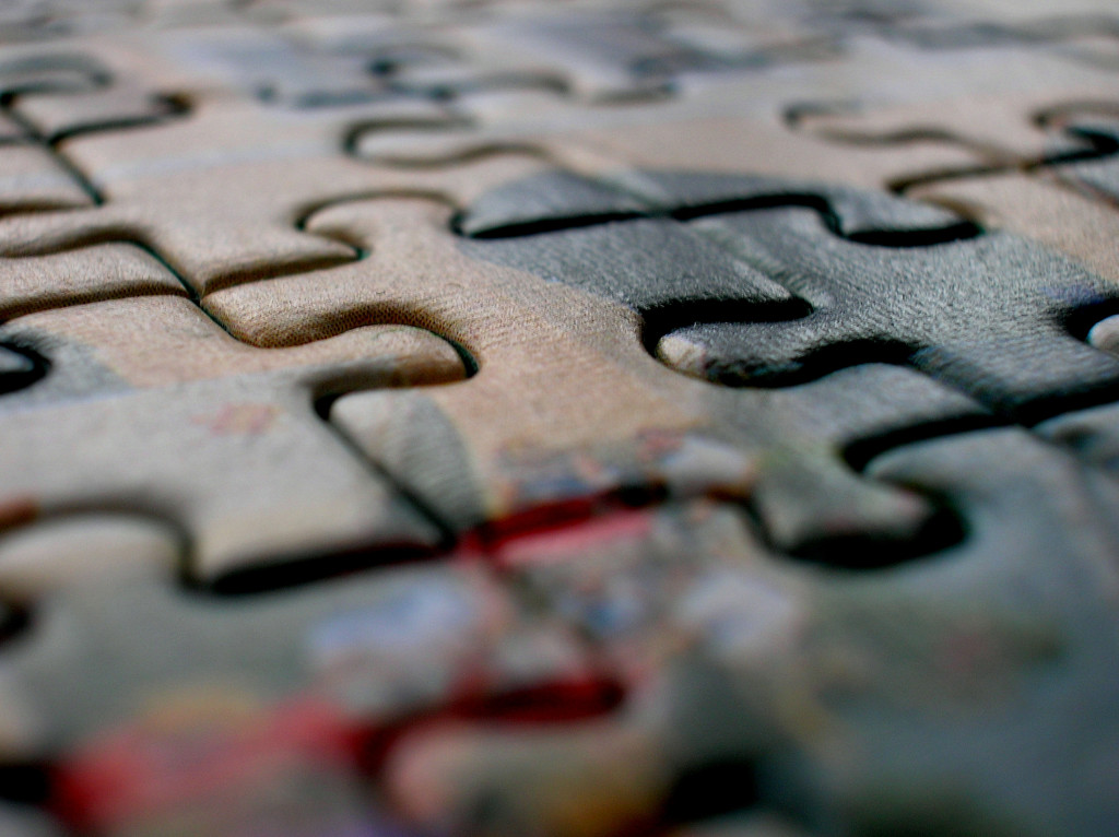 The Absolutes of Job Search Are Puzzling
