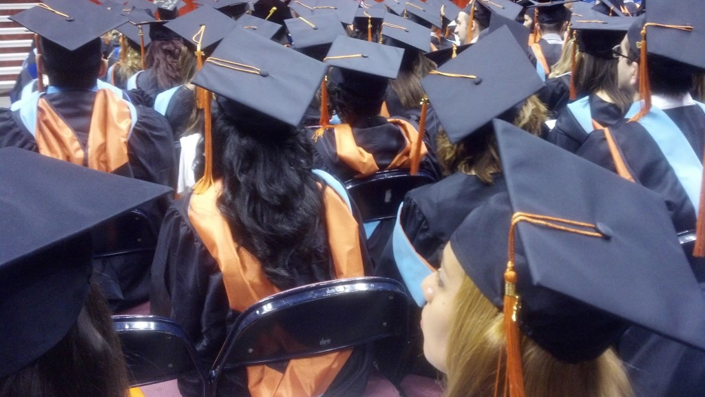 How New Grads Can Showcase Their Career Value