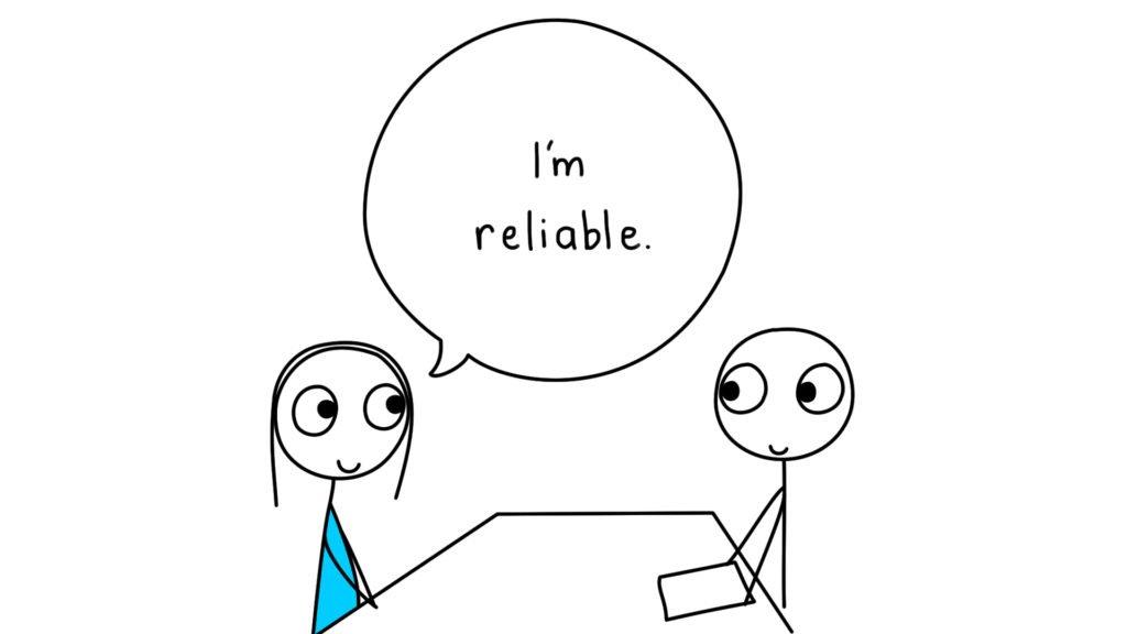 behavioural type interview questions