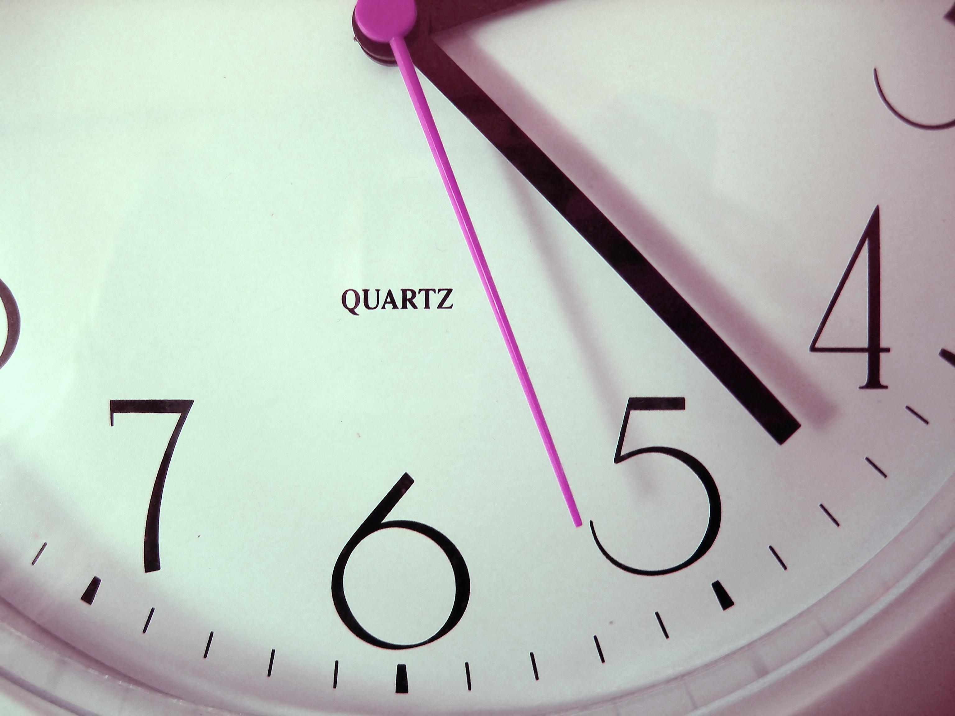 Schedule Bulging? Managing Career and Personal Time.
