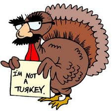 Is your resume a turkey?